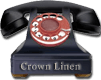 crown linen phone number