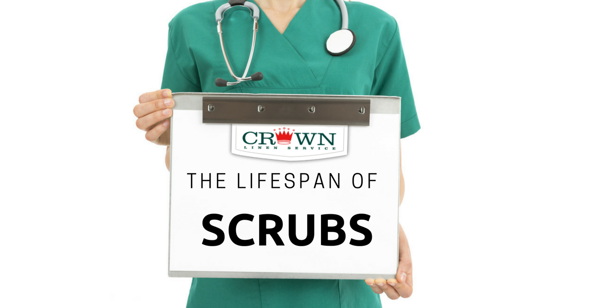 the lifespan of scrubs
