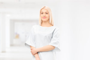 healthcare gowns