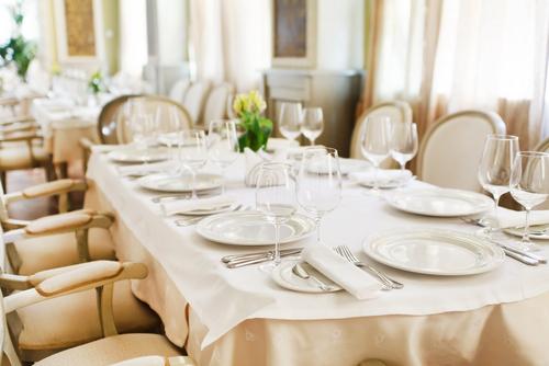 tablecloth rental